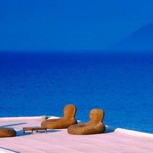 Остров Панарея, Сицилия, Италия