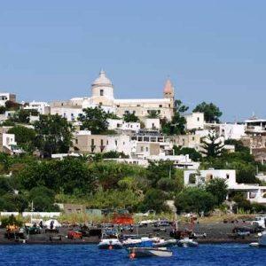 Islas Eolias, Stromboli