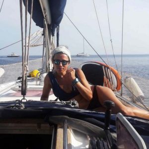 Cabin Charter Eolie – Imbarco per Single – Vacanza in Barca a Vela – Imbarco Individuale – Aeolian Islands – Italy – Matrimonio – Team Building