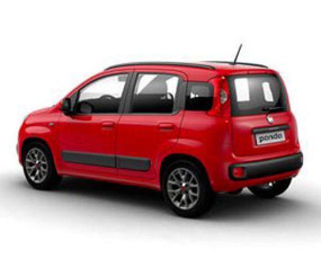 Fiat Panda Or Similar Rental On The Island Of Vulcano Go
