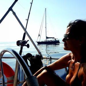 Парусная кабина чартер Эолийские острова