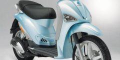 Scooter 50cc noleggio Milazzo