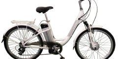 noleggio bici elettrica a lipari