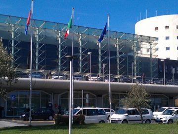 Трансфер из аэропорта Катании в порт Милаццо