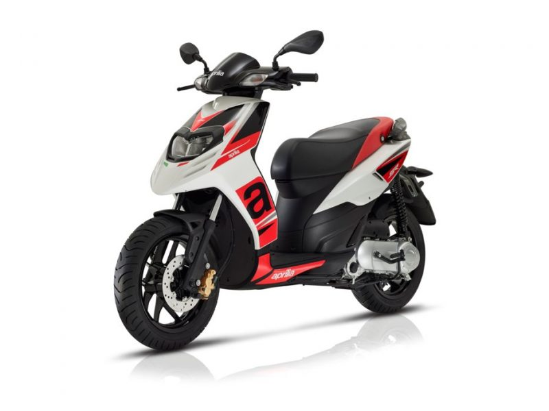 Scooter Rental 50cc In Lipari Go Aeolian Islands