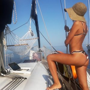 Week to the Aeolian Islands by Sailing Boat - Cabin Charter Eolie Individual Boarding Cruise Holiday Sailing Boat