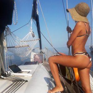 Settimana alle Isole Eolie in Barca a Vela – Cabin Charter Eolie Imbarco Individuale Crociera Vacanza Barca a Vela