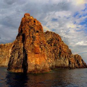 Экскурсии в Панарею, Эолийские острова