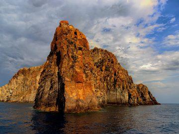 Escursioni a Panarea, Isole Eolie