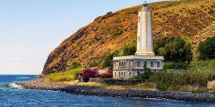 Isola di Vulcano, Escorsioni Isole Eolie