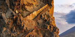Mini crociere alle Isole Eolie, Stromboli