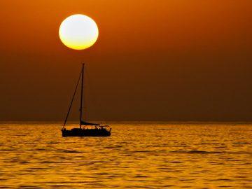 Закатная экскурсия на Эолийские острова